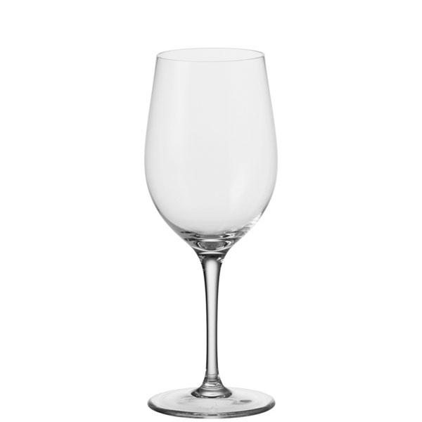 Leonardo Ciao Red Wine Glass Set Of 6 Glassware Uk