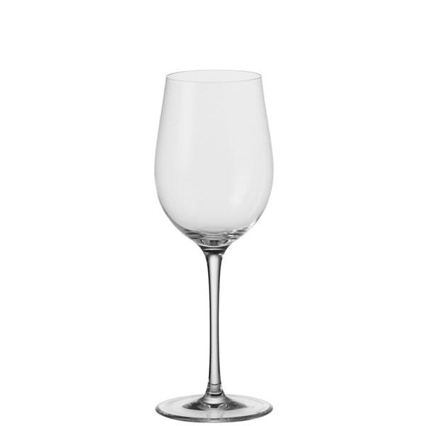 Leonardo Ciao White Wine Glass Set Of 6 Glassware Uk