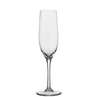 Leonardo Ciao + Champagne Glasses / Flute - Set of 6