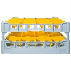 View more glass storage boxes from our Glass Washer Racks / Trays range