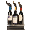 WineSaver Pro Wine Preserver - 3 Bottle Unit