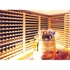 Modularack Wooden Wine Rack 20 Bottle - Natural Pine 2H x 10W