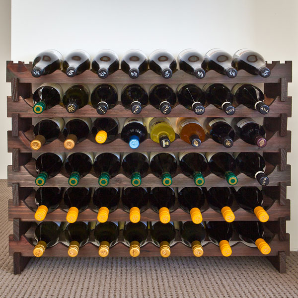 with pr wine diamond vintner individual wooden trim p inddia htm bin face series alternative views un rack