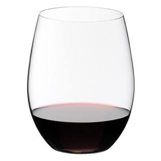 Riedel Restaurant O Range - Stemless Cabernet / Merlot Red Wine Glass 600ml - 412/0