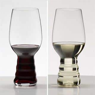 Riedel Restaurant O Range - Stemless Red & White Wine Glass 490ml - 412/25