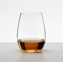 Riedel Restaurant Bar - Stemless Spirits / Fortified Wines / Cask Aged Brandies Glass 230ml - 412/60
