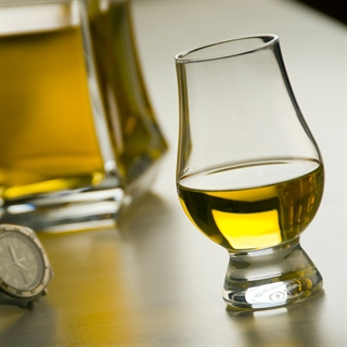 The Glencairn Official Whisky Glass - Set of 6