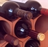 Terracotta Wine Rack - 50 Bottles