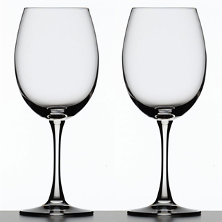 Spiegelau Soiree Red Wine Glass / Water Goblets - Set of 2