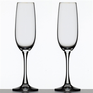 Spiegelau Soiree Champagne Glasses / Flute - Set of 2