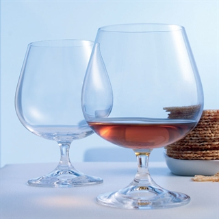 Montana Pure Cognac / Spirit Snifter Glass - Set of 6