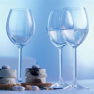 Montana Pure White Wine Glass - Set of 6
