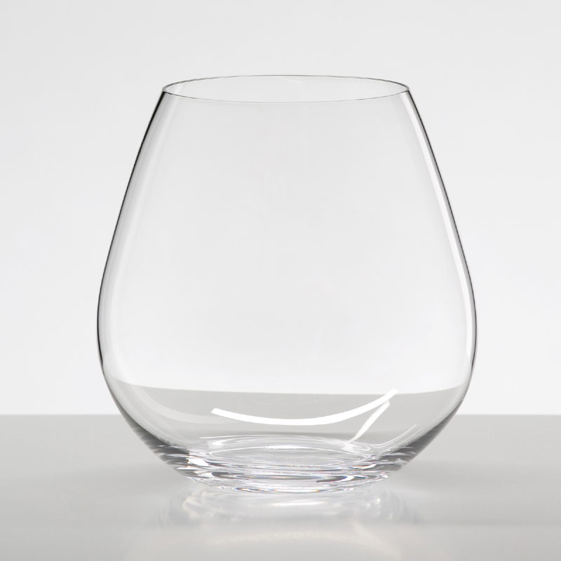 33f9a9daa2e Riedel O Range Stemless Pinot / Nebbiolo Glass - Set of 2 - 414/7