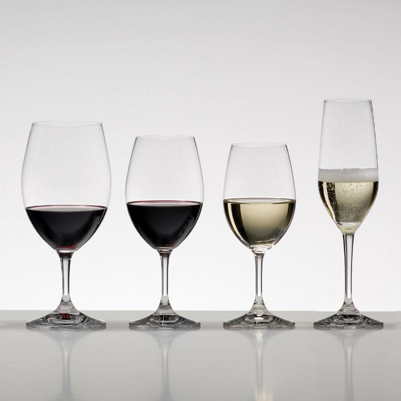 Riedel ouverture white wine glass set of 2 glassware uk glassware suppliers - Riedel swirl white wine glasses ...