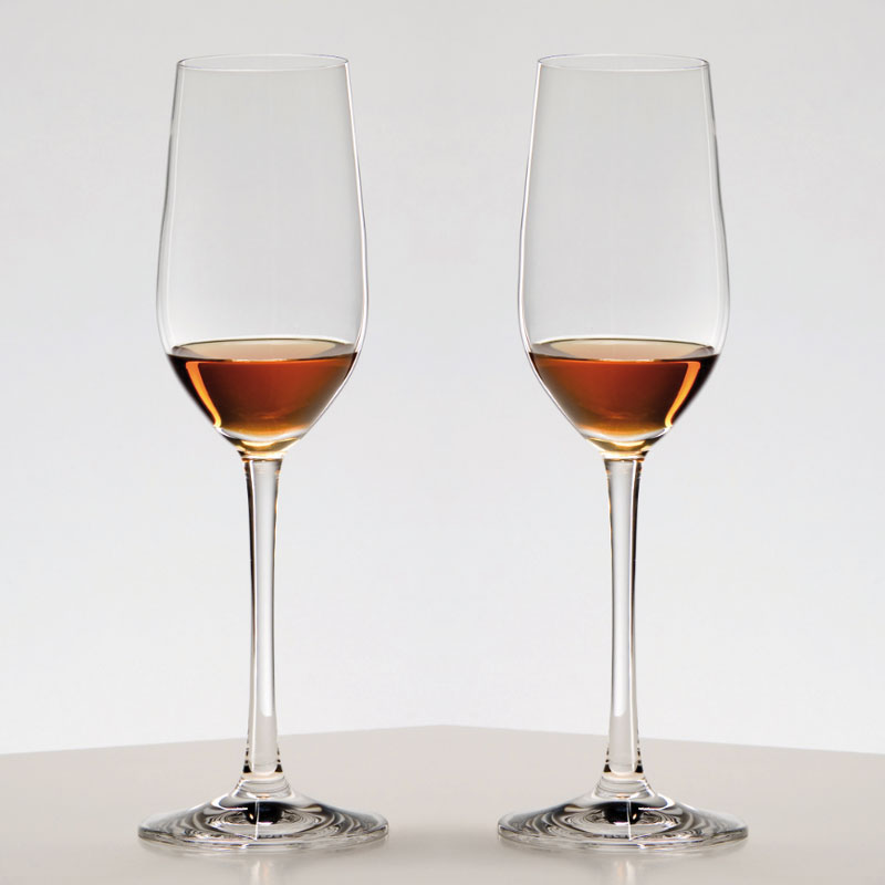Set of 2 Riedel Ouverture Tequila Glasses