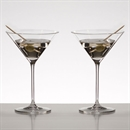 Riedel Vinum XL Cocktail / Martini Glass - Set of 8 - 6416/37