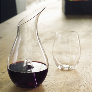 Riedel O Range Crystal Wine Decanter 980ml - 1414/13