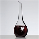 Riedel Black Tie Crystal Bliss Wine Decanter 1.2L - 2009/03