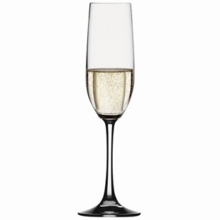 Spiegelau Vino Grande Champagne Glasses / Flute - Set of 6