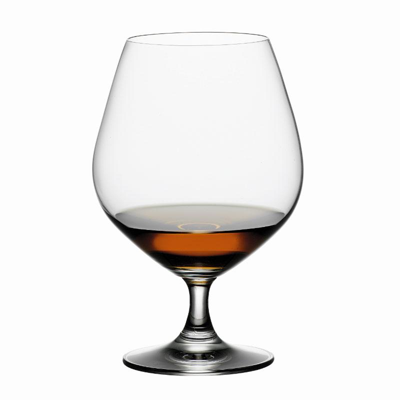 Spiegelau vino grande cognac glass set of 6 glassware - Spiegelau snifter ...