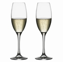 Spiegelau Vino Grande Champagne Glasses / Tulip - Set of 2