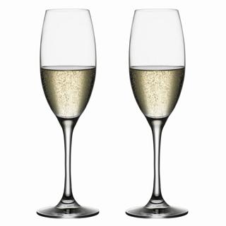 Spiegelau Vino Grande Champagne Glasses / Tulip - Set of 2