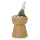 XL Champagne Cork Bucket - Wine & Champagne Cooler / Ice Bucket