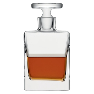 LSA International Quad Spirit Decanter 1.1L