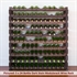 Modularack Wooden Wine Rack 24 Bottle - Dark Stain 2H x 12W