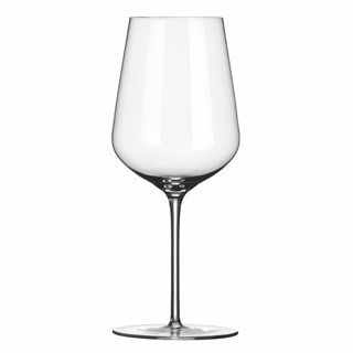 Mark Thomas Y All Round / Tasting Wine Glass - Set of 2