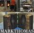 Mark Thomas Y All Round / Tasting Wine Glass - Set of 2