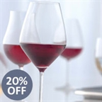 View our collection of Top Ten Schott Zwiesel Tritan Crystal Glass