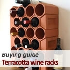 Terracotta Wine Rack Buying Guide