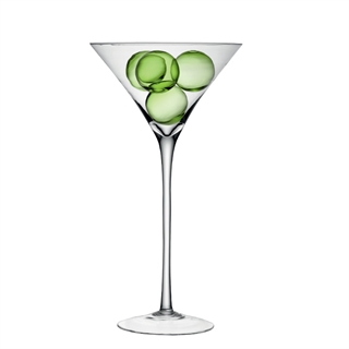 LSA Maxa Giant Display Cocktail / Martini Glass 6.5 Litres