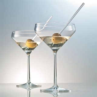 Schott Zwiesel Pure Martini Glass - Set of 6