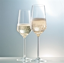Schott Zwiesel Pure Champagne Glasses / Tulip - Set of 6