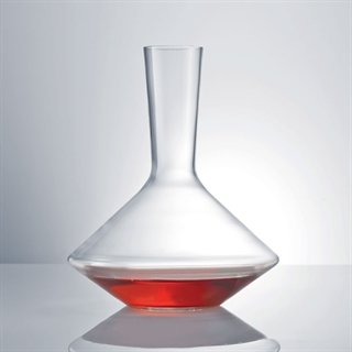 Schott Zwiesel Crystal Pure Red Wine Decanter 750ml