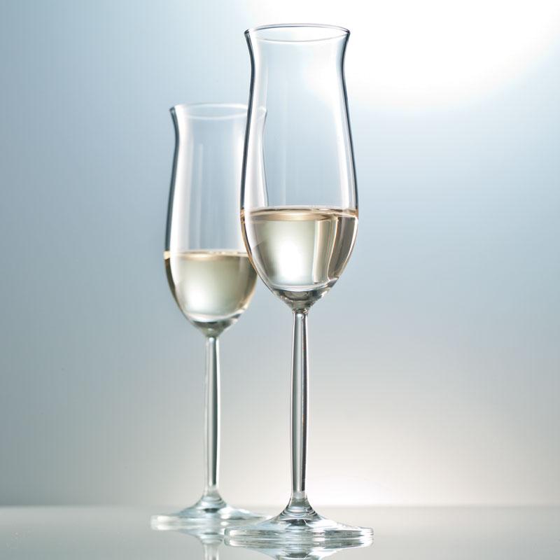 Schott Zwiesel Diva Grappa Glass Set Of 6 Glassware Uk