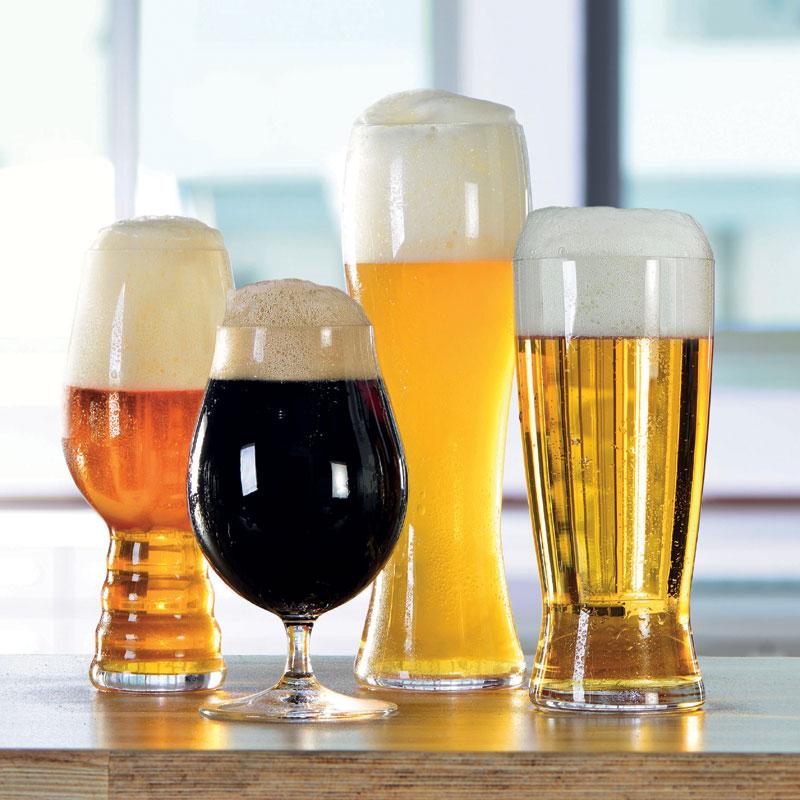 spiegelau craft beer classics tasting kit set of 4. Black Bedroom Furniture Sets. Home Design Ideas