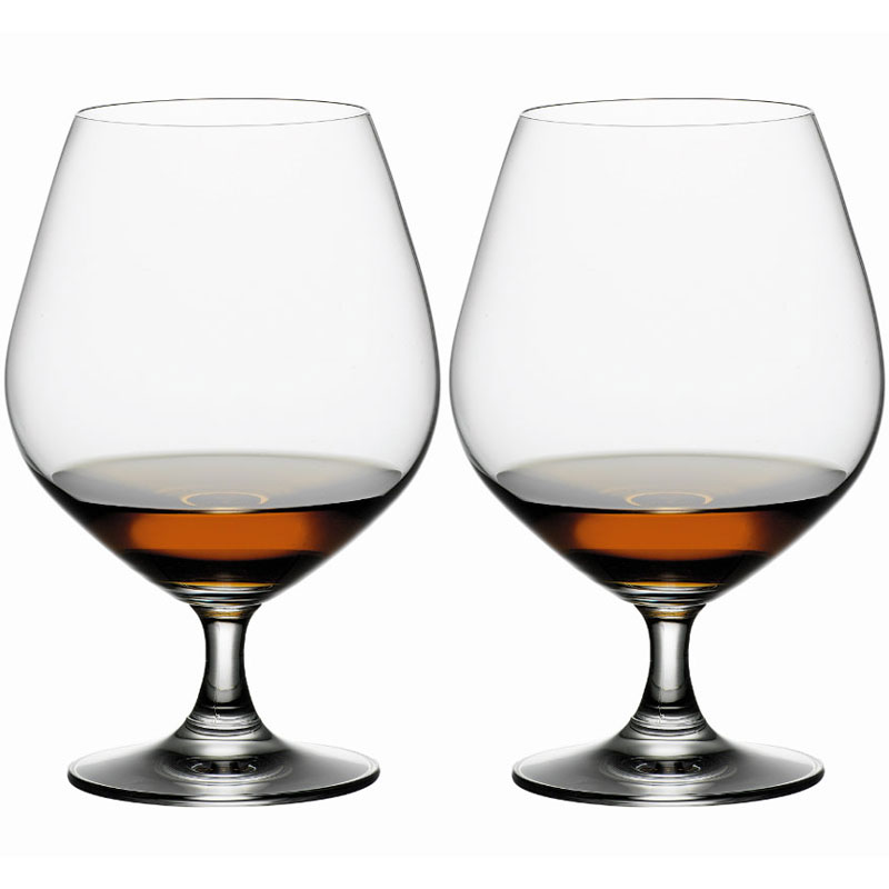 Spiegelau vino grande cognac glass set of 2 glassware uk glassware suppliers - Spiegelau whisky snifter ...