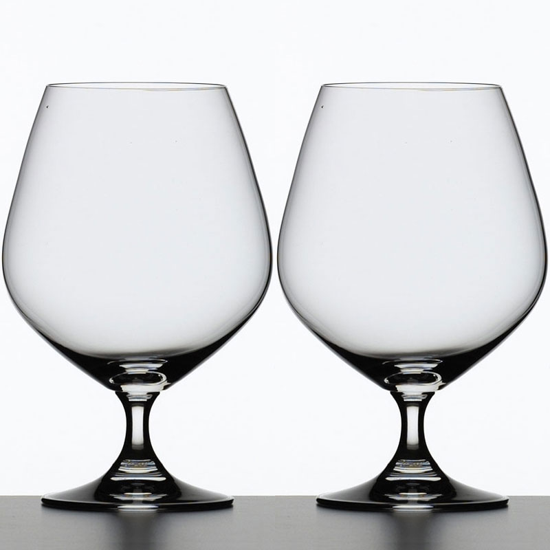 Brandy Glass Set Images