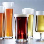 View our collection of Beer Basic Schott Zwiesel Tritan Crystal Glass