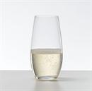 Riedel Restaurant O Range - Stemless Champagne Flute 264ml - 412/28