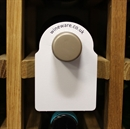 Wineware Card Wine Bottle Neck Tags - Set of 24