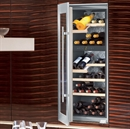 Liebherr Vinidor Built-In 2 Temperature Wine Cabinet - WTEes 2053