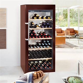 Liebherr GrandCru Single Temperature Wine Cabinet - WKt 4552