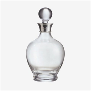 J A Campbell Connoisseur / Spirit Decanter
