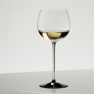 Riedel Sommeliers Black Tie Montrachet / Chardonnay Glass - Set of 4
