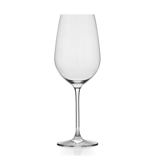 Glass & Co In Vino Veritas Restaurant - Chianti Red Wine Glass
