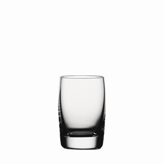 Spiegelau soiree shot glasses set of 6 glassware uk for Spiegel ice pilots